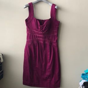 XOXO Misses Strapless Dress Size 3/4
